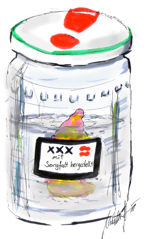 Appendix im Gurkenglas