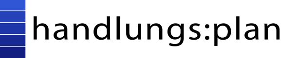 handlungs:plan