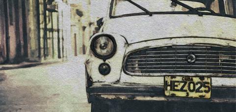 Freiberufliche Ergotherapie mit Hausbesuchen ohne eigenes KFZ—Ein Car-Sharing-Erfahrungsbericht