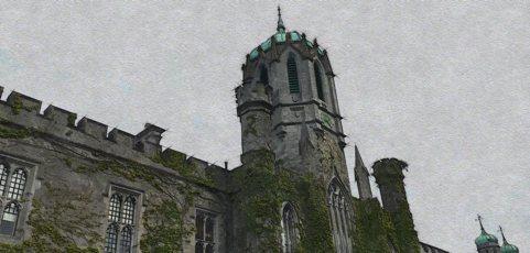 COTEC/ENOTHE-Kongress 2016, Galway, Irland: Tag 1