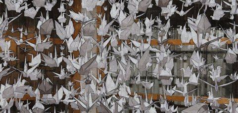Origami: Faltkunst als Fördermöglichkeit in der Ergotherapie