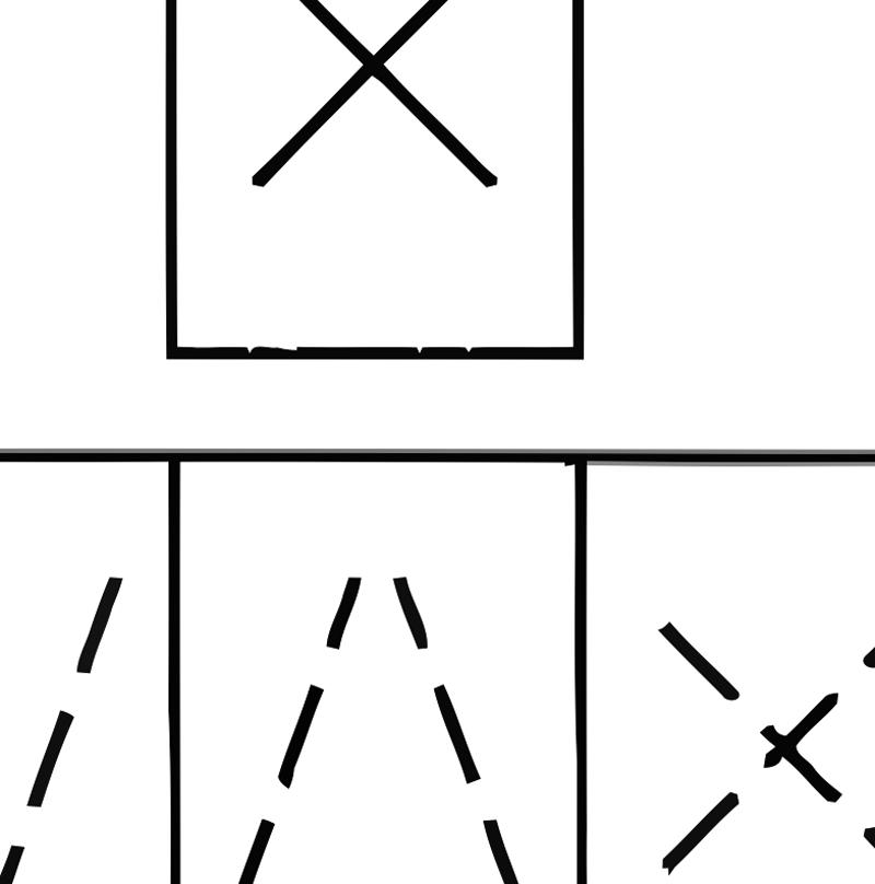 DTVP-2 und FEW-2: Überprüfung der visuellen Wahrnehmung in der ...