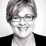 Portraitaufnahme der Ergotherapeutin Angela Nacke