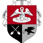 Bild des Wappens der deutschen Alexianer Brüdergemeinschaft