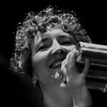 Porträtfoto von Mag. Christine Kramer (Ergotherapeutin)