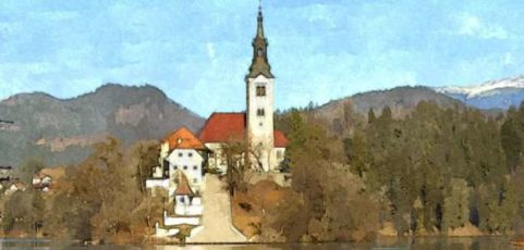 Ergotherapie-Seminar in Bled 2013 – Building a Mosaic of Health and Well-Being with Occupational Therapy