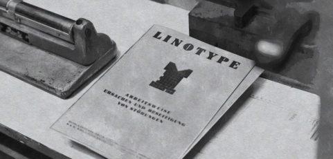 Filmempfehlung für ErgotherapeutInnen: Linotype – Betätigung und Betätigungsrollen in Zeiten technischen Umbruchs
