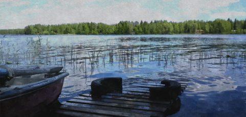 Praktikumsbericht Schweden als Download – Otta veckor in Umeå