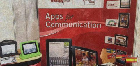 Unterstützte Kommunikation am iPad mit Predictable 3 – von ihrem Ergotherapeuten übersetzt